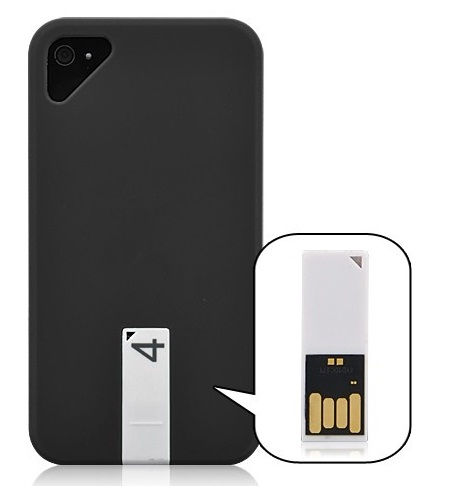 FLASH DRIVE IPHONE CASE