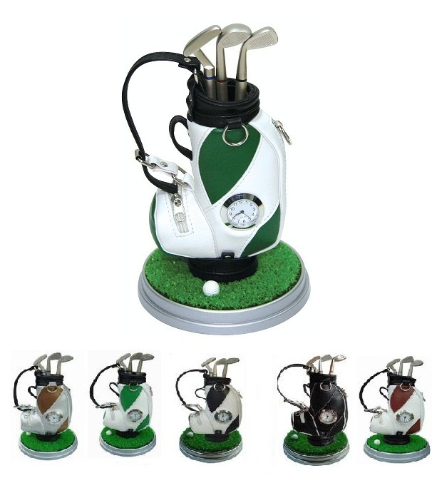 NEW GOLF PEN STAND