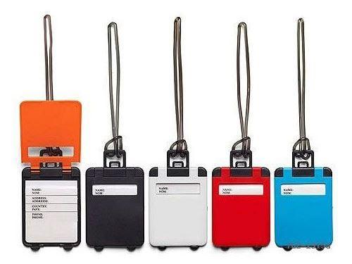 Luggage Tag