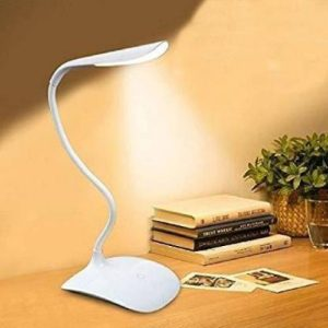 goose neck lamp