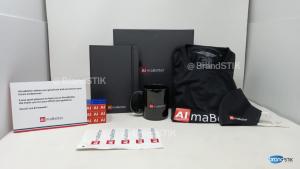 AI ma better welcome kits BrandSTIK