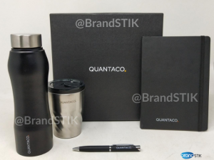 New Employee Welcome Kits Quantaco BrandSTIK