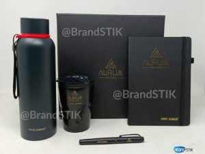 Personalized Premium welcome kit