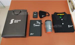SugarBox Onboarding kit