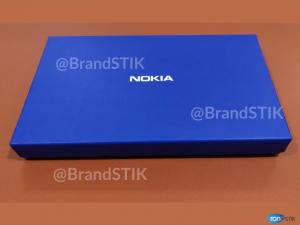 Nokia gift set box