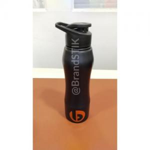 Employee welcome kit bacancy bottle