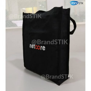 Employee welcome kit Netcore Tote bag