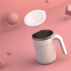 Artiart Doctor Spill Proof Suction Mug drinkware