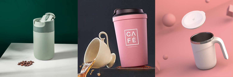 Custom Coffee Mugs Drinkware Blog Banner