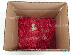 new joinee kit packaging Danalitic brandstik