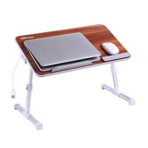 Portable Laptop Stand with Cooling Fan