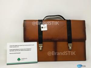 Laptop Sleeve for Oaknorth BrandSTIK
