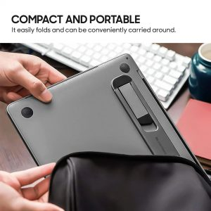 Osgo - Folding Laptop and Tablet Stand