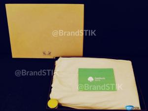 Packaging BrandSTIK