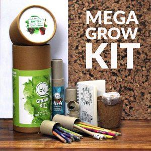 mega grow kit
