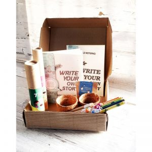 Eco-friendly Plantable gifts set
