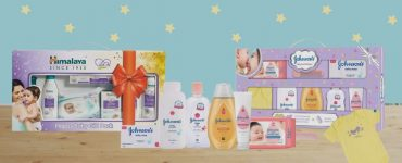 Baby care blog banner