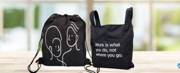 Reusable Bags blog banner