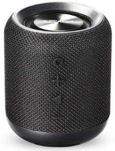 Portronics sound drum stereo speaker